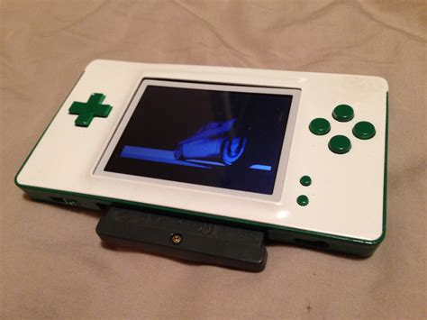 Game Boy Mega  The Mega Boy (DS Lite mod)  Welcome to