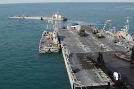 Improved Navy Lighterage System,INLS | Sci-Fi | Pinterest ...