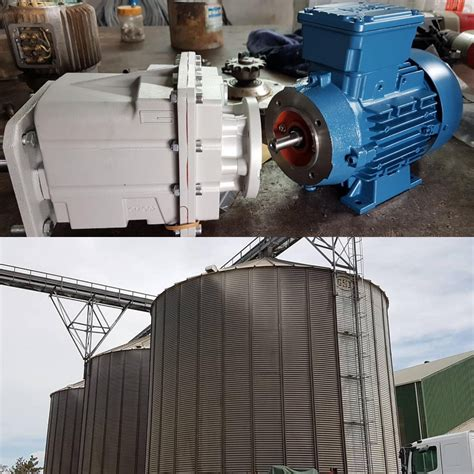 Electric Motor Solutions by Electric Motor Gearbox Modular Iec M G Solutions