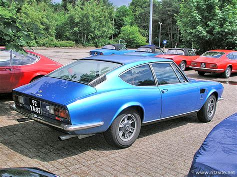 fiat dino club meeting gallery page