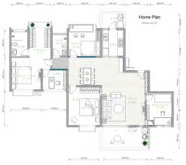 home builders plans building plan software edraw