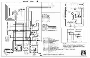 trane voyager wiring diagram low voltage rheem electric With trane heat pump low voltage wiring diagram