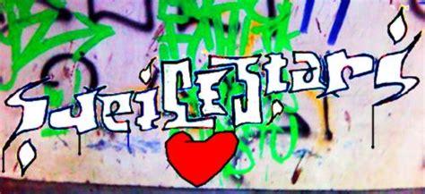 Antara Vandalisme Dan Seni