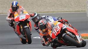 Marc Marquez makes MotoGP history with fifth victory of ...