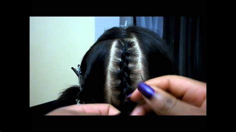 Natte Sur Le Coté Aime Tes Cheveux 10 Tutoriel Quot Comment Faire Une Tresse Ou Natte Coll 233 E Quot