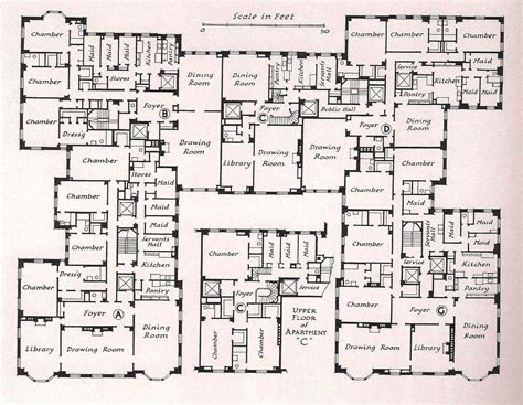 Mansion Floor Plans by Mansion Floor Plans With Secret Passages Schmidt Gallery
