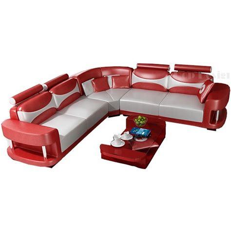 grand canapé d angle cuir grand canapé d 39 angle en cuir pleine fleur walker pop
