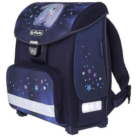 herlitz smart tornister plecak szkolny starlight