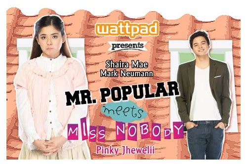 mr popular meets ms nobody pdf download