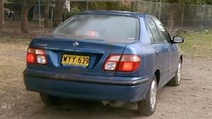 Imcdb Org  2000 Nissan Pulsar Lx  N16  In  U0026quot Don U0026 39 T Blame Me