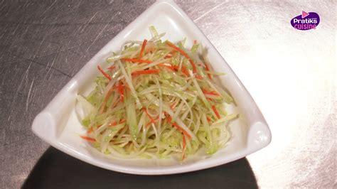 cuisine chinoise comment cuisiner une salade de chayotte