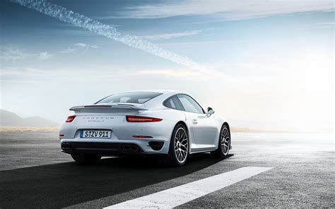 2013 Porsche 991 Turbo S  Darkcars Wallpapers