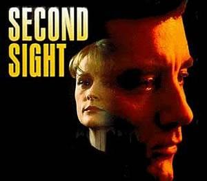 Second Sight (TV series) - Wikipedia