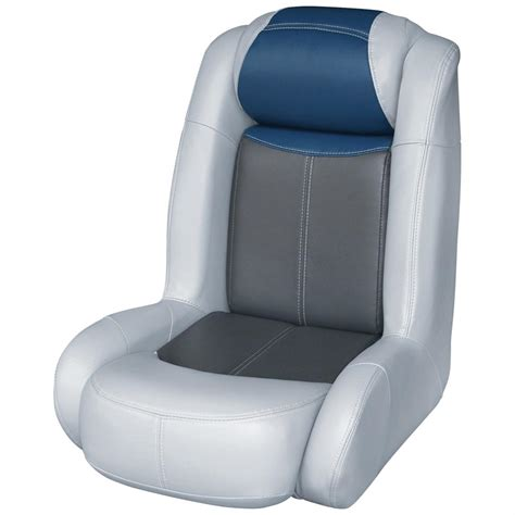Ski Boat Seats For Sale by Wise 174 Blast Series Fish N Ski Seat 203464