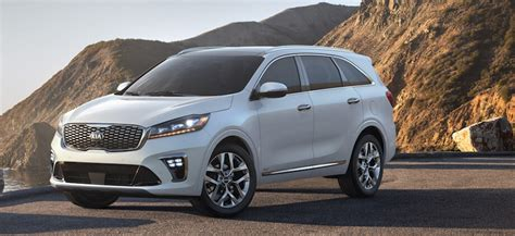 Huntington Kia by New 2019 Kia Sorento Near Huntington Ca Car