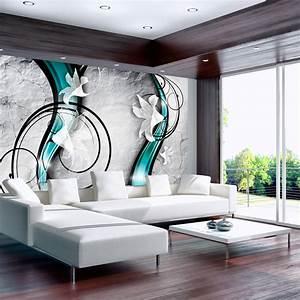Tapete Blumen Modern : vlies tapete top fototapete wandbilder xl 350x245 cm kaufen ~ Eleganceandgraceweddings.com Haus und Dekorationen