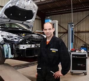 Garage Renault Vannes : depuis l ouverture de son garage label carrosserie ludovic ~ Gottalentnigeria.com Avis de Voitures