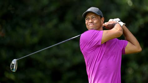 Tiger Woods final score, results, from Saturday's Round 3 ...