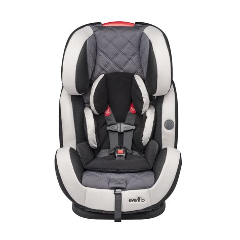 Replacement Car Seat Cover Evenflo Triumph Velcromag