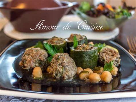 amour de cuisine chez ratiba recettes de courgettes de amour de cuisine chez soulef