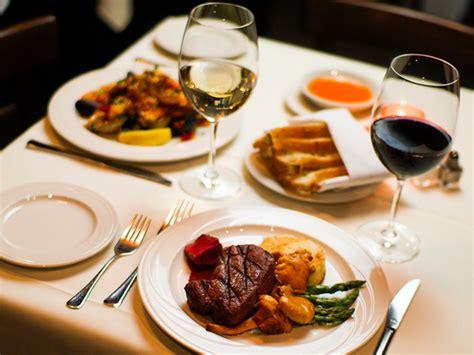 fancy dinners a fancy dinner for two