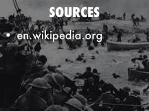 Dunkirk Battle