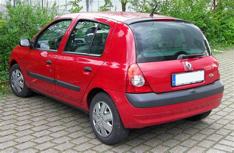 Renault Photo by Renault Clio Ii Wikip 233 Dia