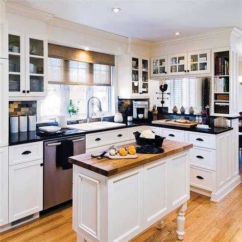 cuisines classiques décoration cuisine classique