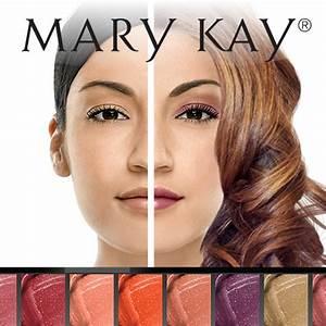 Virtual Makeover  marykaycom