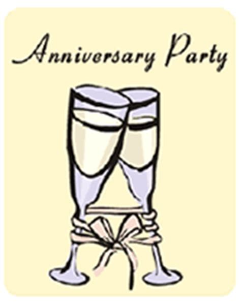 champagne anniversary party  printable invitations