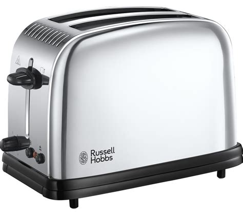 toaster stainless buy hobbs classic 23310 2 slice toaster