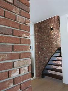 Verblender Steinoptik Innen : riemchen innen finest riemchen wohnzimmer herrlich on ~ Michelbontemps.com Haus und Dekorationen
