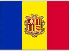 Drapeau de la Principauté d'Andorre Andorramania