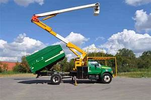Ford F750  2002    Bucket    Boom Trucks