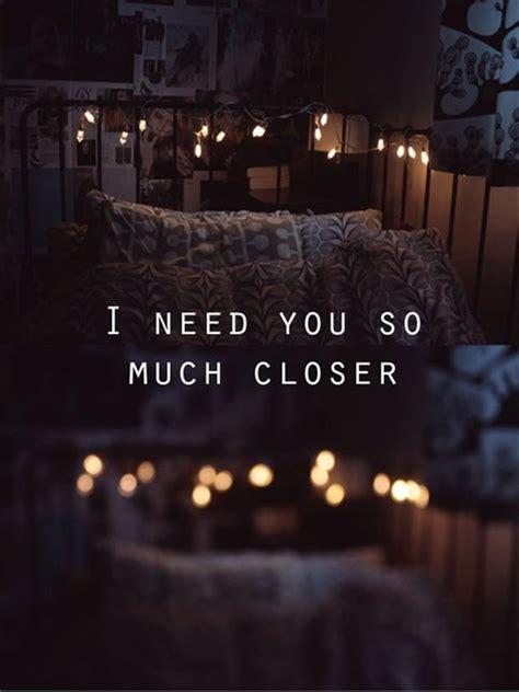 closer love quote quotespicturescom