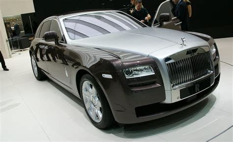 Rolls Royce Ghost 7 Free Hd Car Wallpaper