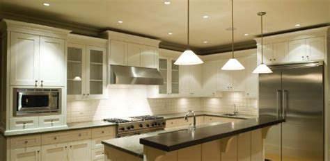 proper lighting techniques for your kitchen