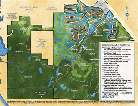 community plan  isles  collier preserve  naples