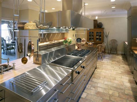 kitchen design for cooks creating a gourmet kitchen hgtv 4429