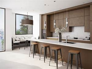 39 Modern Kitchen Design Ideas 2018 Photos Carefully