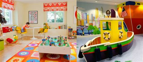 Kids Toys Room Decor Ideas