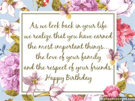 birthday wishes quotes  messages wishesmessagescom