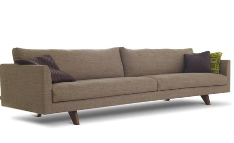 Seated Sectional Sofa by Axel 4 Seat Sofa Hivemodern