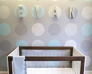 diy studded wall letters project nursery With diy wall letters for nursery