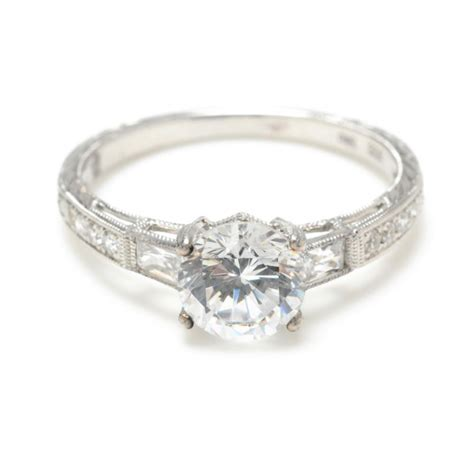 lost my wedding rings can finally replace need opinions please two photos weddingbee photo