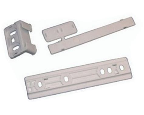 montage porte frigo encastrable kit montage universelle pour porte de frigo int 233 gr 233 electro pi 232 ces