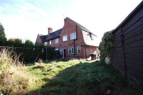 Whitegates Nottingham Sherwood 2 bedroom House for sale in