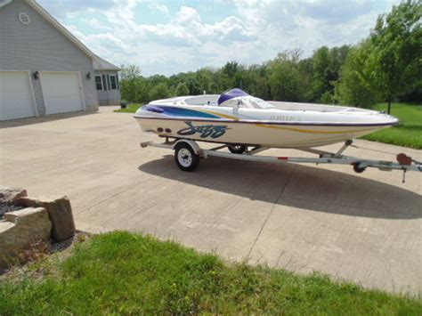 Jet Boat Jazz by Bayliner Jazz Boat For Sale From Usa