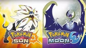 Pokemon Sun and Moon Legendary Types Announced! | The ...