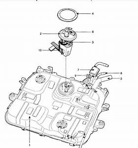 I Need The Location Of My Fuel Pressure Regulator  I Can U0026 39 T Find It